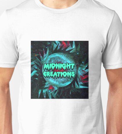 Midnight Creations Logo Unisex T-Shirt