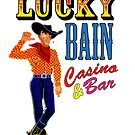 Lucky Bain Casino & Bar by suranyami