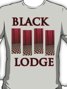 Black Lodge T-Shirt