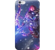 Heroes Of the Storm - Sky iPhone Case/Skin