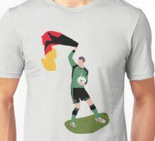 Neuer Minimalist Unisex T-Shirt