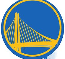 Golden State Warriors by Snapon