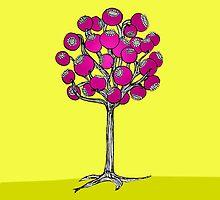 Pygmy Tree by Jo Conlon