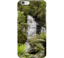 Triplet Falls iPhone Case/Skin