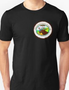 MOOSE KNUCKLE (CHEST) T-Shirt