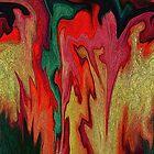 Inner Fear by Dmarie Frankulin
