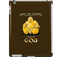 Body of a God iPad Case/Skin