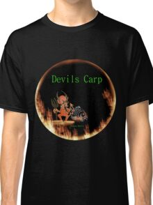 Devils Carp Classic T-Shirt