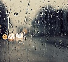 Rainy Day by NJC Photography