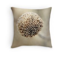 Totally Tubular! Throw Pillow