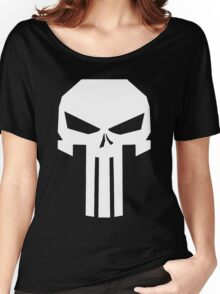 The Punisher (2014) Women's Relaxed Fit T-Shirt