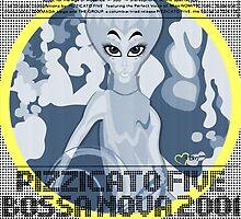 BOSSA NOVA 2001 by norncutson