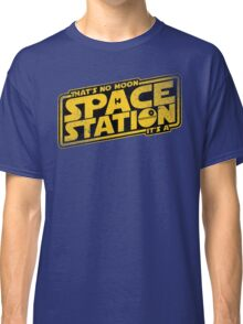 It's a Space Station Classic T-Shirt