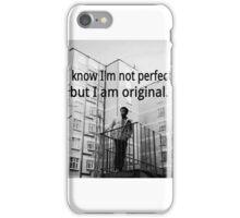 Childish Gambino- Difference iPhone Case/Skin