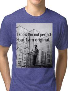 Childish Gambino- Difference Tri-blend T-Shirt
