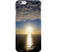 San Francisco Sunset 1515 iPhone Case/Skin