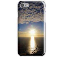 San Francisco Sunset 1515 iPhone Case/Skin