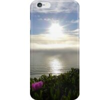 San Francisco Sunset 1517 iPhone Case/Skin