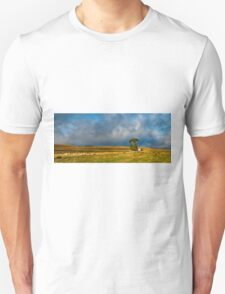 English countryside cottage Unisex T-Shirt