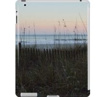 Pastel Sky iPad Case/Skin