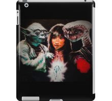 Dark Crystal of the Force iPad Case/Skin