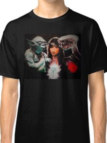 Dark Crystal of the Force Classic T-Shirt