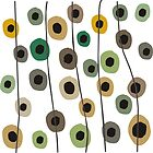 Circles of Green by gailg1957