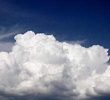 The Cloud by Michael Walker