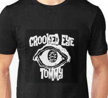 crooked eye tommy Unisex T-Shirt
