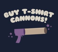 Buy T-Shirt Cannons by hamsters