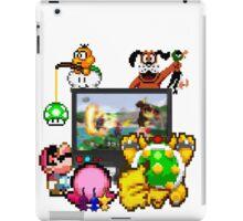 Smash Party iPad Case/Skin