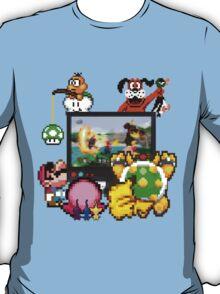Smash Party T-Shirt