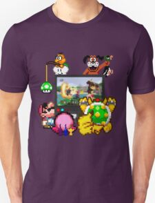 Smash Party T-Shirt