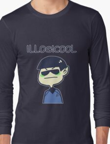 illogicool Long Sleeve T-Shirt