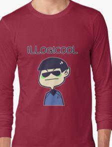 illogicool Long Sleeve T-Shirt