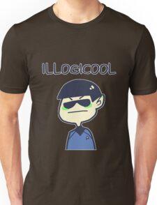 illogicool Unisex T-Shirt