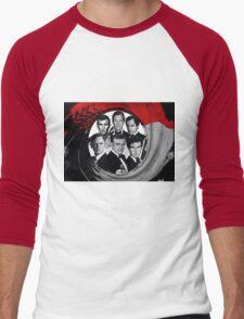 50 years  Men's Baseball ¾ T-Shirt