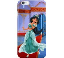 Princess of the palace.  iPhone Case/Skin