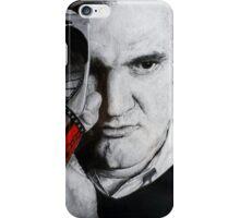 Tarantino iPhone Case/Skin