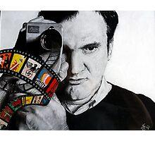 Tarantino Photographic Print
