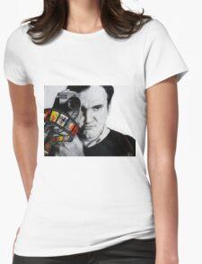 Tarantino Womens Fitted T-Shirt