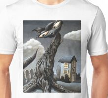 Cat Tree T-shirt Unisex T-Shirt
