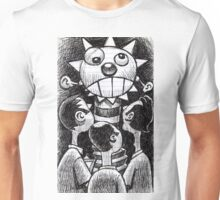 Jack Brilliance T-shirt Unisex T-Shirt