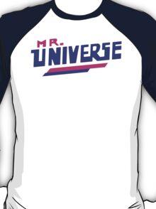 Mr. Universe (steven universe) T-Shirt
