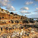 Yamba Rocks by Christopher Meder