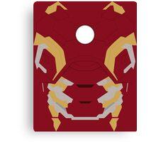 Iron Man Mk. 43 (Age of Ultron) Canvas Print