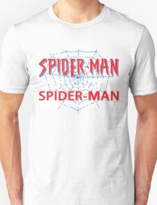 I'm Not Saying I'm Spiderman T-Shirt
