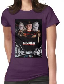 Goodkillas Womens Fitted T-Shirt