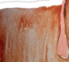 Wilbur Sticker
