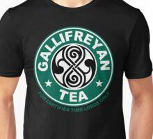 Gallifreyan Tea Unisex T-Shirt